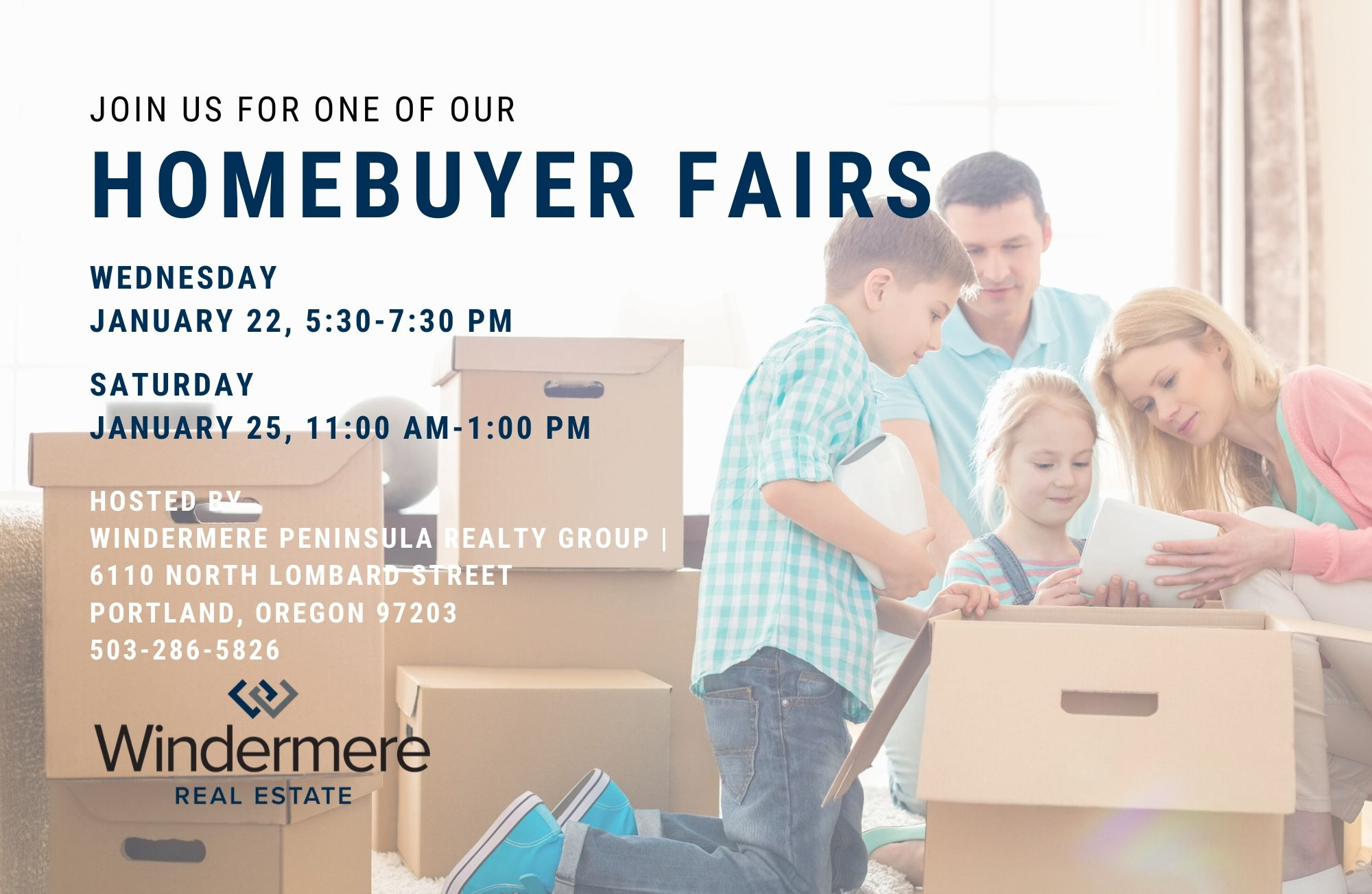 Home Buyer Fair